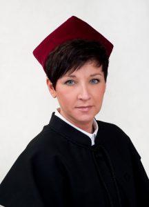 Wicekanclerz mgr Renata Mielak