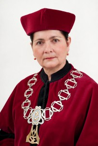 Kanclerz mgr Zofia Kozioł