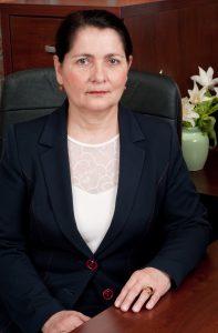 mgr Zofia Kozioł